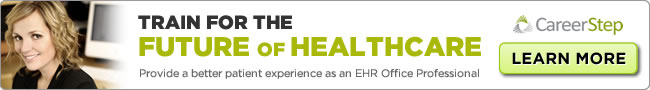 Electronic Health Record Specialist
